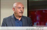 سخنان رفیق عمر ایلخانیزادە در تلویزیون (BBC) در رابطه با رویدادهای اخیر کردستان
