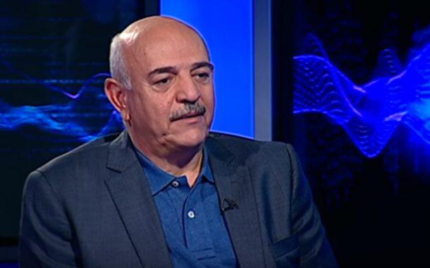 رفیق عمر ایلخانیزاده : نقشه پرداز و عامل اصلی اشغال کرکوک جمهوری اسلامی می باشد