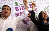 دستگیری رهبران و اعضای پارلمان حزب دمکراتیک خلقها(ه. د. پ) حملەای دیگر بە آزادیهای سیاسی