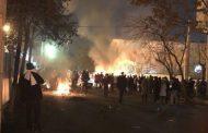 اطلاعیه مرکز همکاری احزاب کردستان ایران؛ حمله به دراویش گنابادی محکوم است!