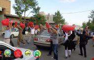 پیام مرکز همکاری احزاب کردستان ایران بمناسبت اول ماە مە، روز جهانی کارگران